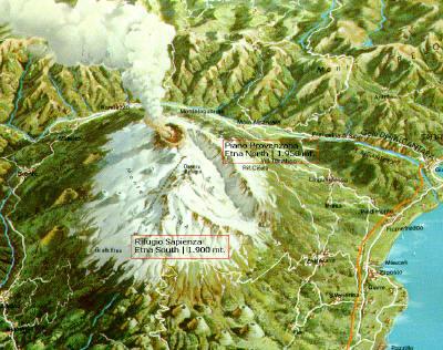Etna Tours Etna Excursions Etna Travel